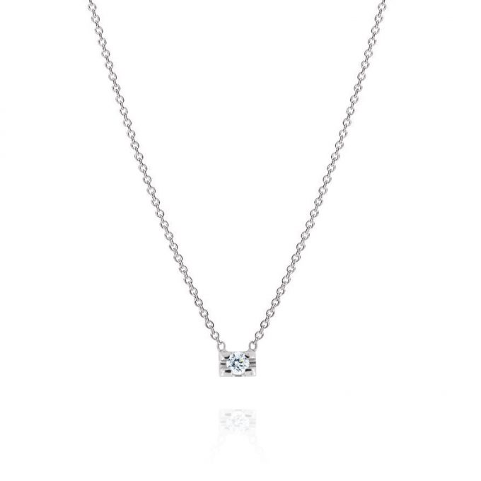 maidor diamond necklace